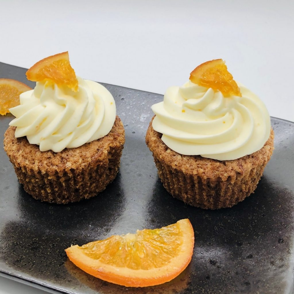 Briose - cupcakes - prajituri la comanda in Bucuresti
