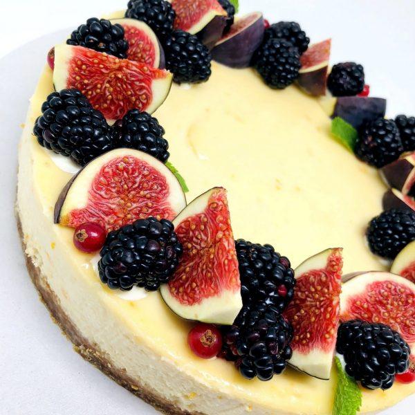 cheesecake prajituri la comanda cofetarie Bucuresti