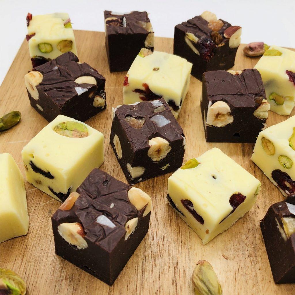 Ciocolata de casa la comanda in Bucuresti
