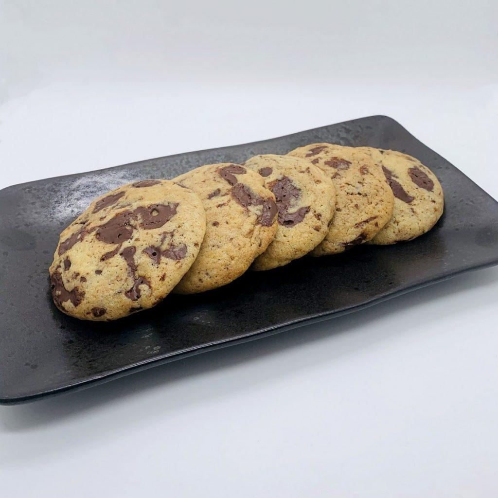 cookies fursecuri ciocolata - la comanda cofetarie Bucuresti