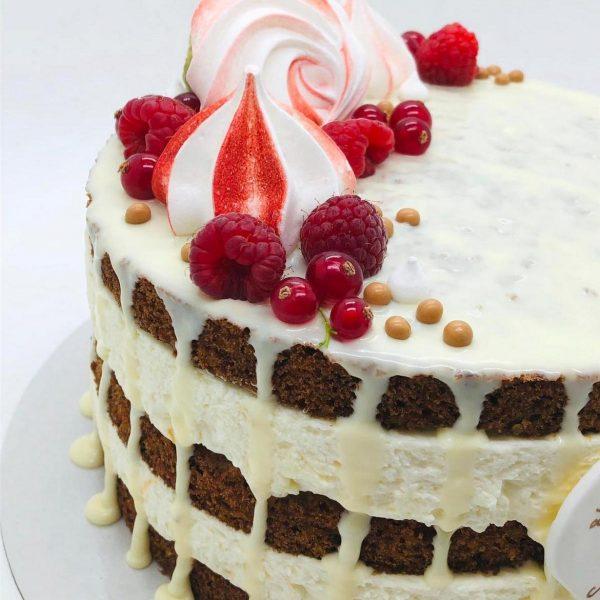 Tort carrot cake – tort la comanda Bucuresti