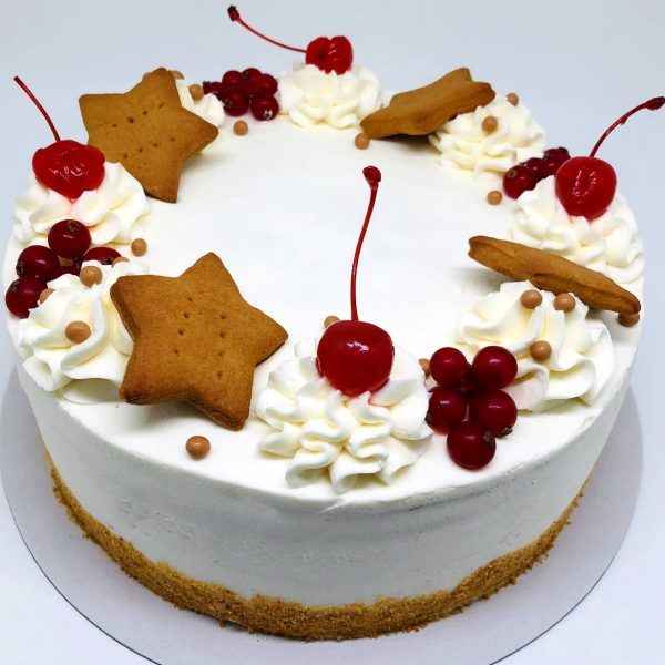 Tort Medovik – tort la comanda Bucuresti